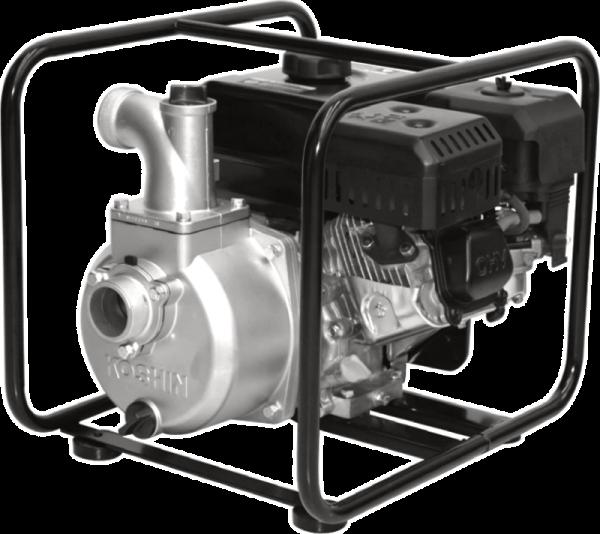 Koshin Wasserpumpe mit K180 Motor
