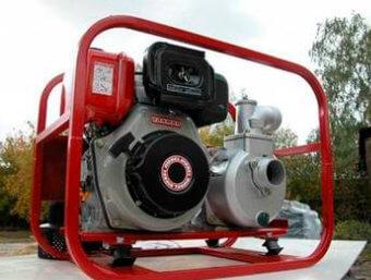 Yanmar Motor x2