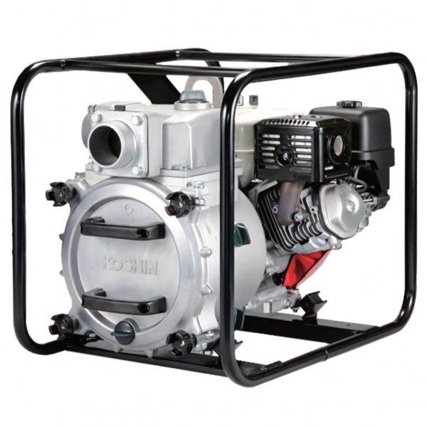 KTH-100S Abwasserpumpe