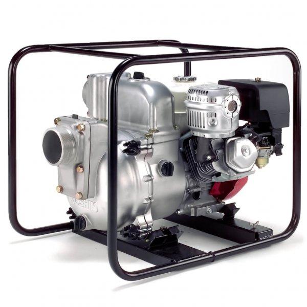 KTH-100X Abwasserpumpe