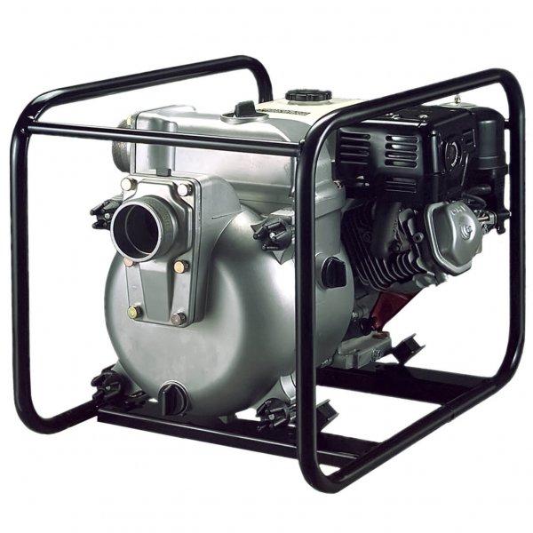 KTH-80X Abwasserpumpe 1