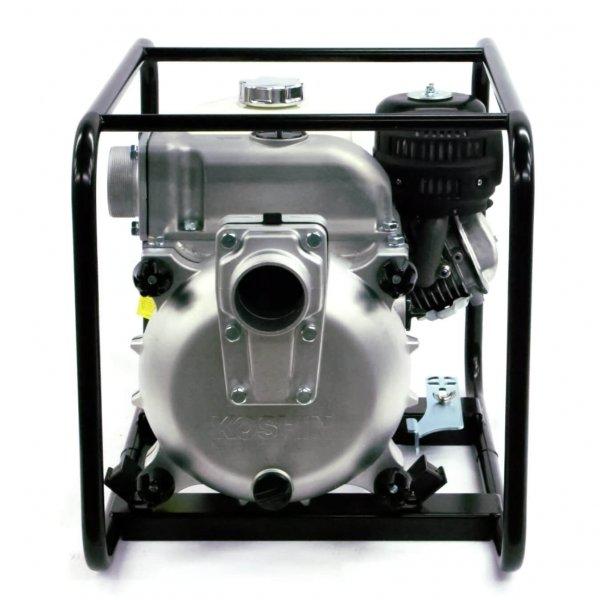KTH-80X Abwasserpumpe 2