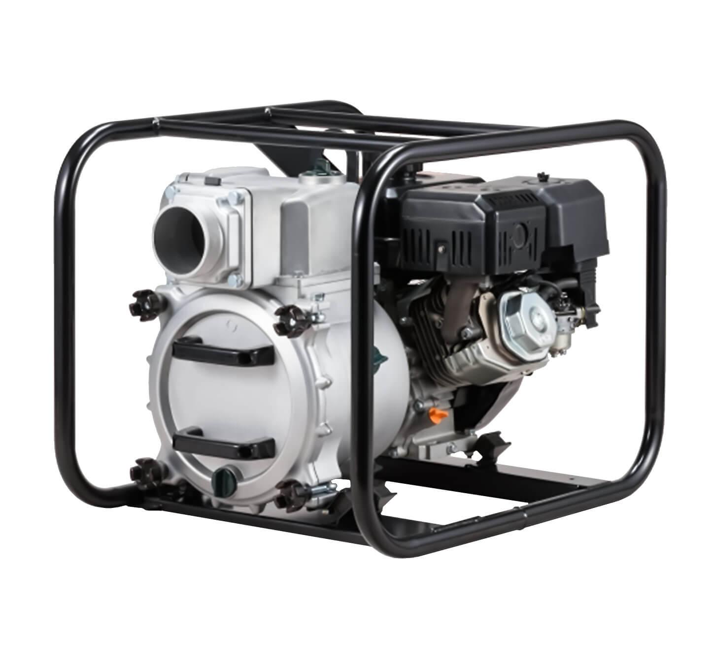 KTZ-100S Abwasserpumpe 1