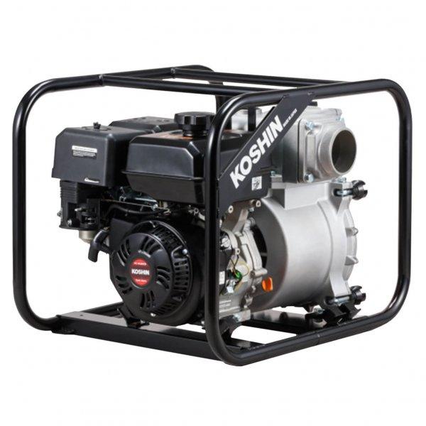 KTZ-100S Abwasserpumpe 2