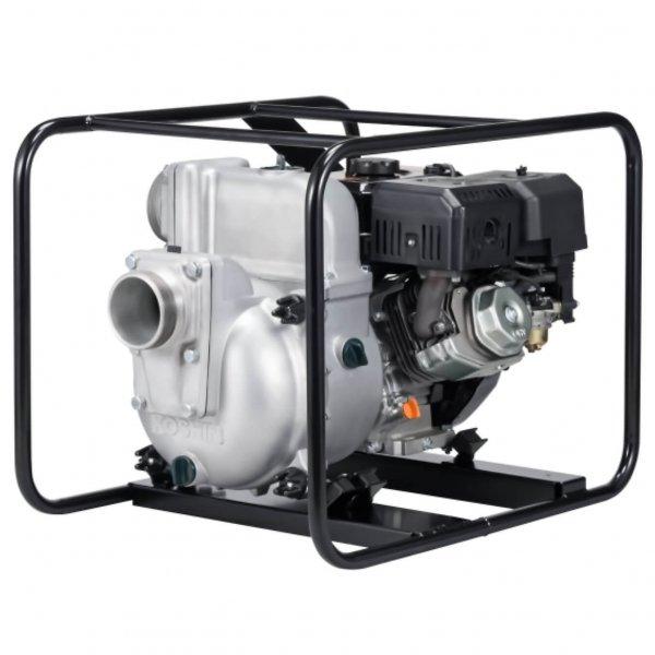 KTZ-100X Abwasserpumpe 1