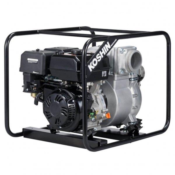 KTZ-100X Abwasserpumpe 2