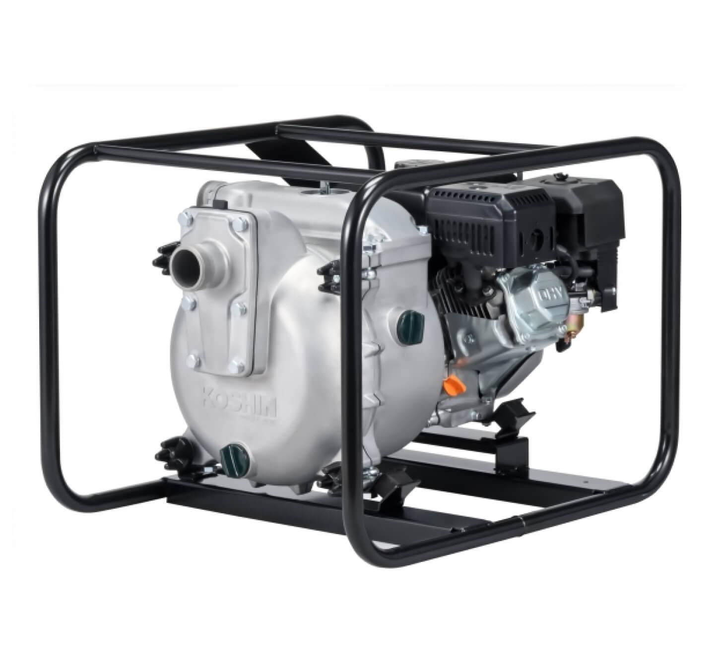 KTZ-50X Abwasserpumpe 1
