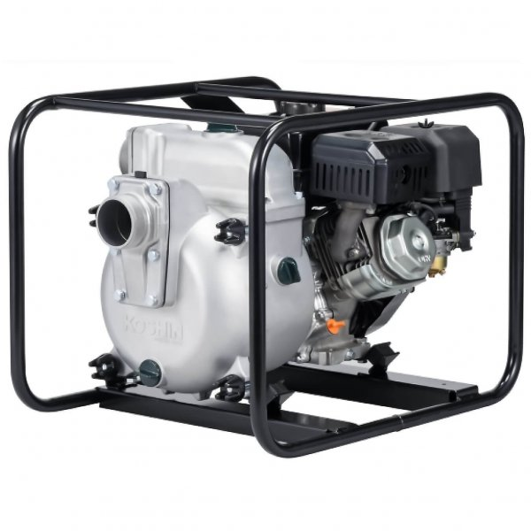 KTZ-80X Abwasserpumpe 1