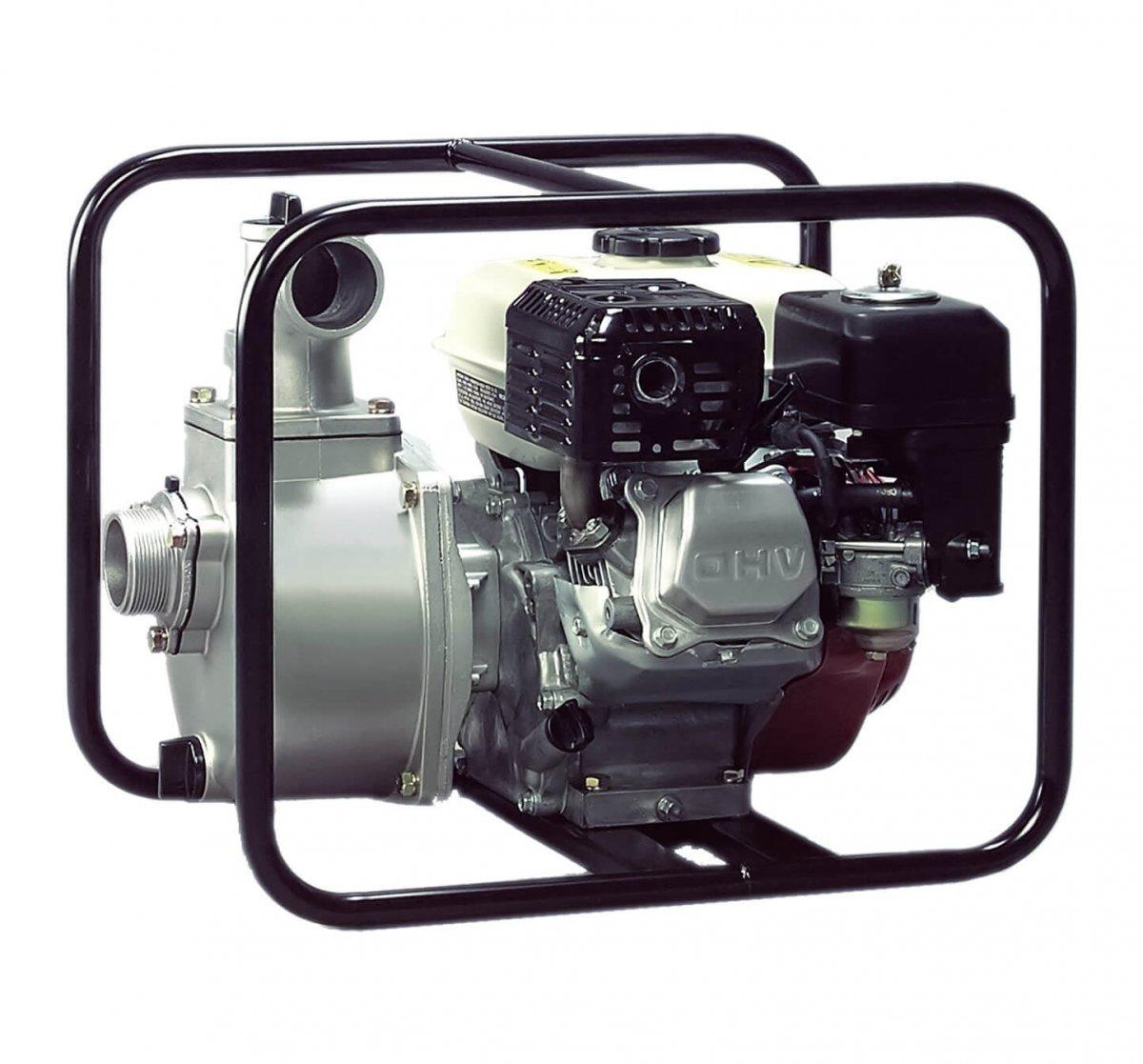 SEH-50X Brauchwasserpumpen