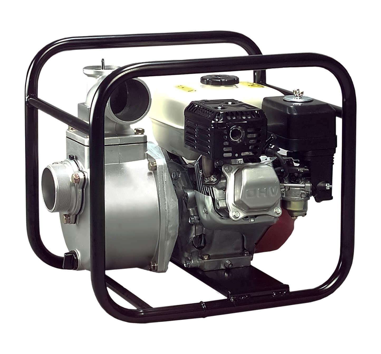 SEH-80X Brauchwasserpumpe 1