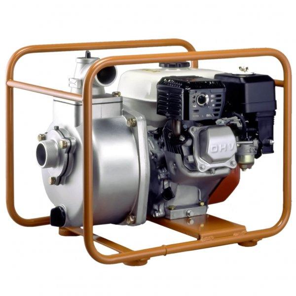 SERH-50B Hochdruckpumpe