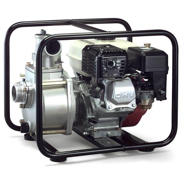 STH-50X Schmutzwasserpumpe 1