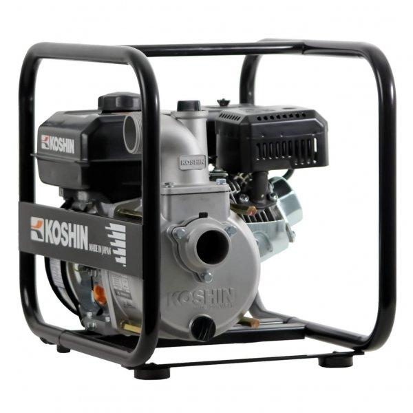 STV-50X Schmutzwasserpumpe 2