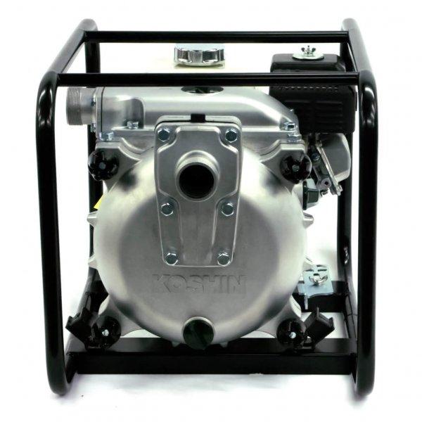 KTH-50X Abwasserpumpe 2