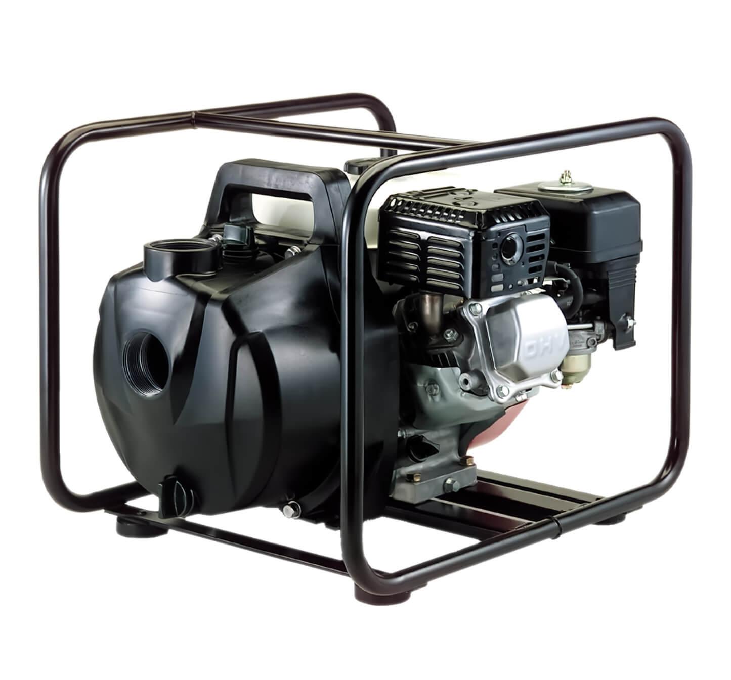 PGH-50 Salzwasserpumpe