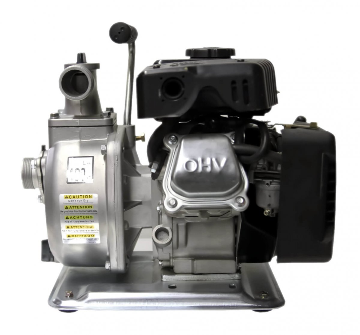 SEV-40F Brauchwasserpumpe 2