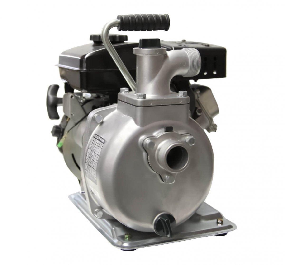 SEV-40F Brauchwasserpumpe 1