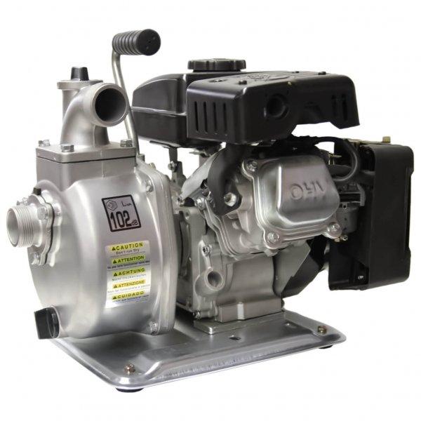 SEV-40F Brauchwasserpumpe 6