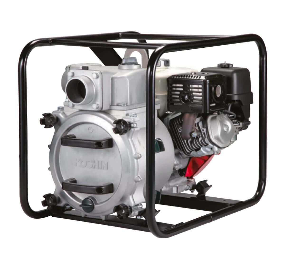 KTH-80S Abwasserpumpe