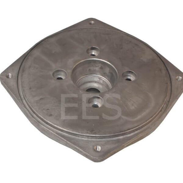 KOSHIN Flanschhalterung für Koshin Hidels Pumpe 2 Zoll 0114027