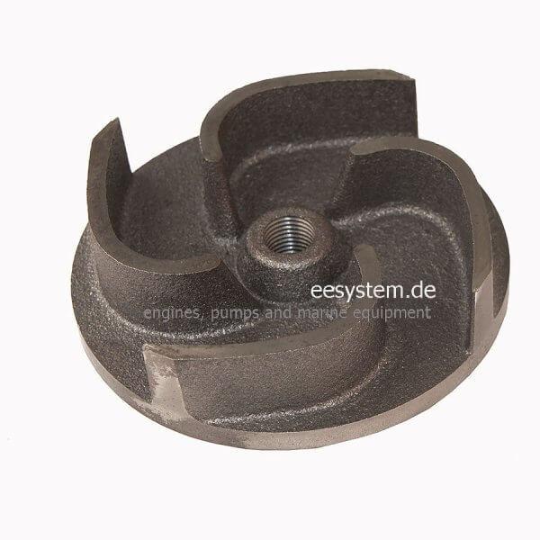 KOSHIN Laufrad für SE-50XD mit Diesel Robin-DY23 0111780